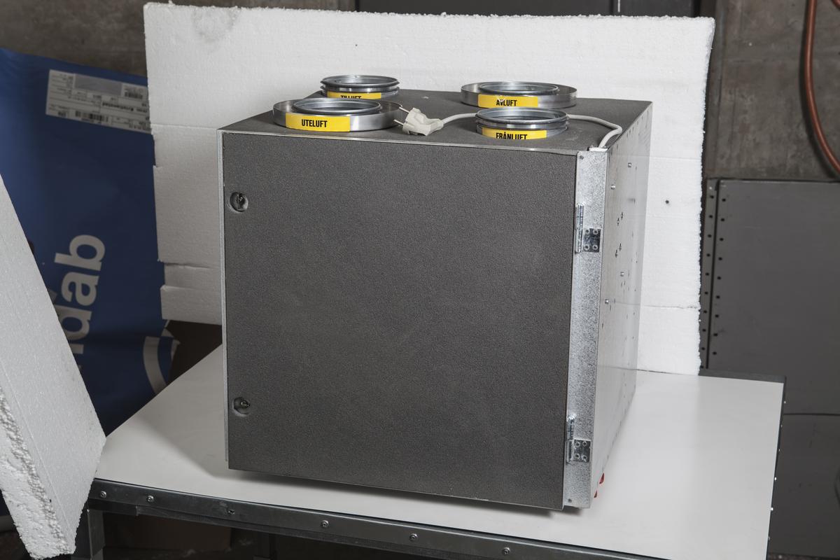 Ventex FTX-25